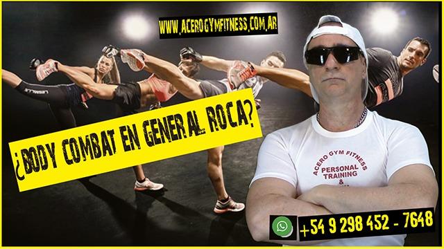 body-combat-general-roca-acero-gym-1
