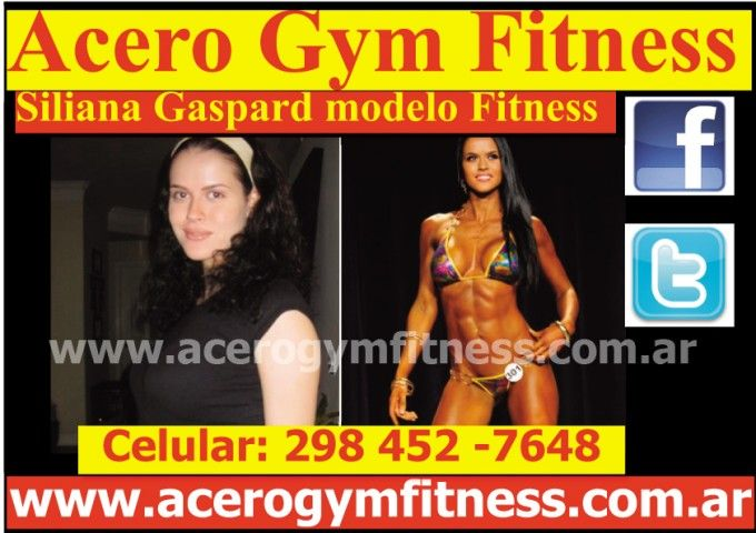 gimnasio en general roca personal trainer general roca fitness general roca crossfit general roca