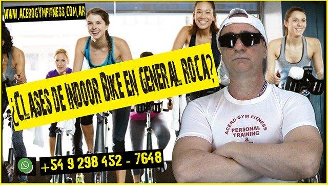 indoor-bike-en-general-roca-acero-gym-fit-cente