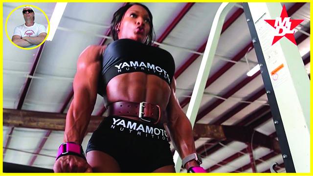 Candice-lewis-carter-traininig-muscular-development-latino-m-d-l