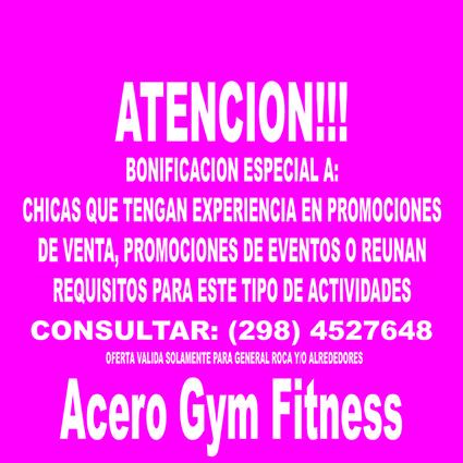 Acero Gym