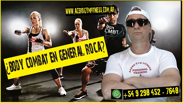 body-combat-general-roca-acero-gym-3