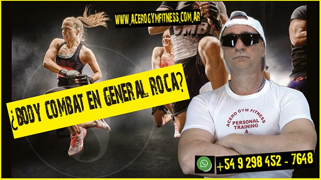 body-combat-general-roca-acero-gym-4