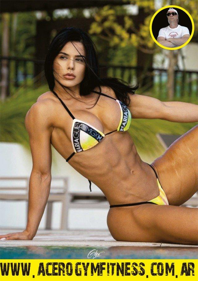 ifbb bikini fitness