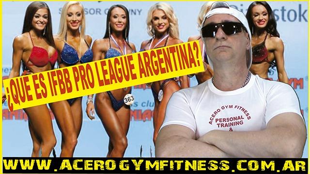 que-es-ifbb-pro-league-argentina-bikini-fitness-preparacion